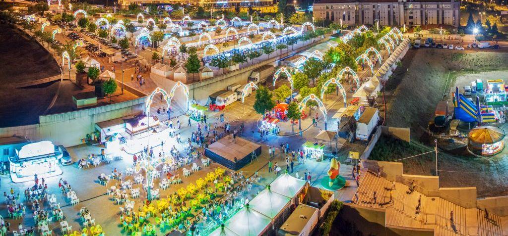 7 Maravilhas: Feira de S. Tiago a um passo da final. Votações já estão  abertas